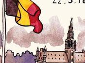 Belgium mars
