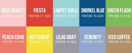 mode pastel couleur tendance 2016 mood board