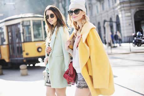 couleur pastel comment la porter ?
