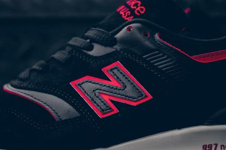 New Balance 997DEXP Air Exploration