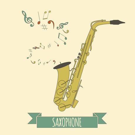 Sans la Belgique, pas de saxophone. Vous imaginez un monde sans saxophone? Ce serait triste.