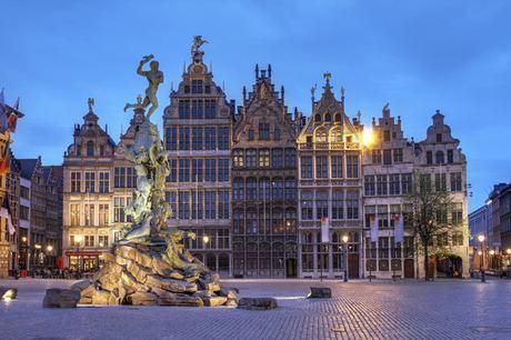 Anvers...