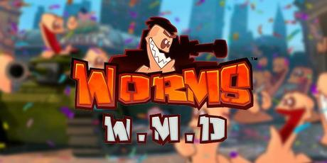 [Worms W.M.D] : Trailer explosif