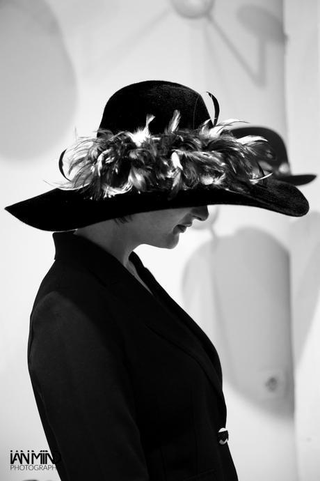 C'est la Fashionweek ! Laurence Bossion s'installe Rue Saint Roch