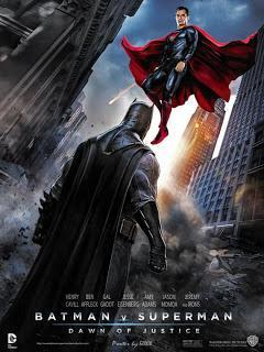 Cinéma: Batman v Superman
