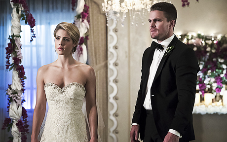 Audiences US Mercredi 23/03 : Arrow de retour en baisse !