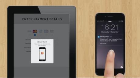 MasterCard et BMO proposeront bientôt la reconnaissance biométrique sur iPhone