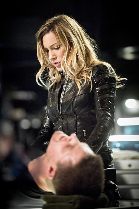Arrow Synopsis photos promos l'épisode 4.17