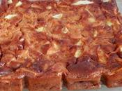 Gâteau léger Pommes/Carotte