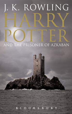 Harry Potter T.3 : Harry Potter et le Prisonnier d'Azkaban - J.K. Rowling