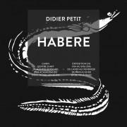 Exposition personnel Didier Petit  au CAIRN   Digne