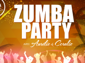 Zumba Party AGM, vendredi mars 2016
