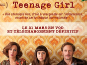 Critique VOD:The Diary teenage girl