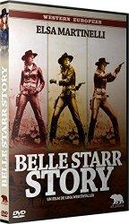 Critique Dvd: Belle Starr Story