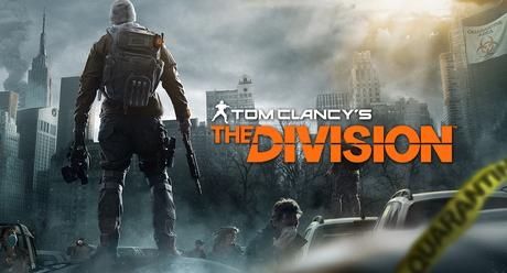 TheDivisionTomClancy