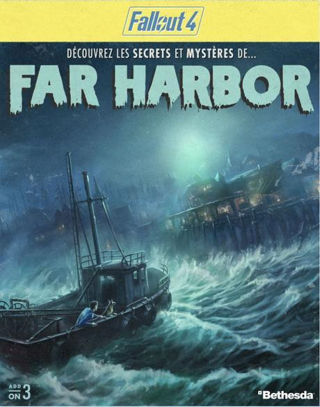 Far Harbor Fallout 4