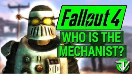 Fallout 4 mécanicien