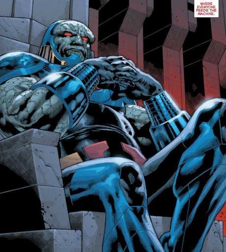 Batman v Superman dévoile le méchant de Justice League