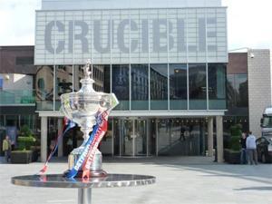 Championnats du Monde de snooker
