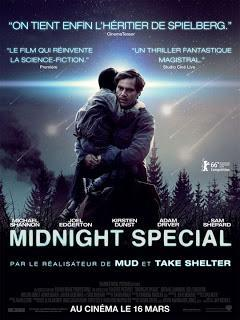 Cinéma Marseille / Midnight Special