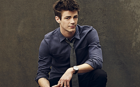 MOVIE | Krystal : Grant Gustin rejoint le film indépendant réalisé par William H. Macy !