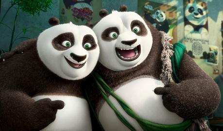 MOVIE | Kung Fu Panda 3 : Notre critique !