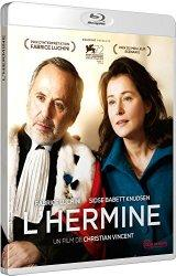 Critique Bluray: l'Hermine