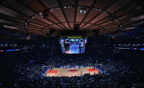 Top 10 des meilleures salles en NBA