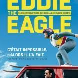 Découvrez le film: «Eddie the Eagle»