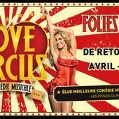 Love Circus, la comédie musicale - Site officiel