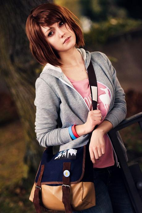 max_caulfield___life_is_strange_by_lie_chee-d9w53oi Cosplay - Life is Strange #111