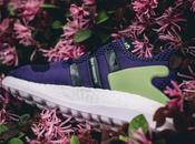Pure Boost Knit Purple