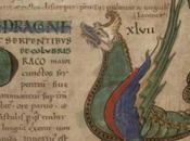 monstres dans littérature allemande Moyen-Âge