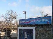 SNCF confirme étudier changement Gare Bercy d'Auvergne
