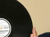 premier disque Beatles vendu enchères