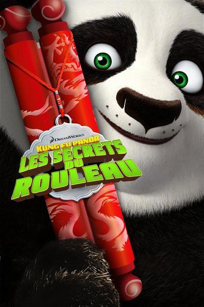 Ça c'est cadeau: Kung Fu Panda - Les secrets du Rouleau (GRATUIT)
