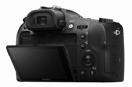Sony lance son nouvel appareil photo numérique pour amateurs éclairés, le RX10III