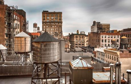 Vue de Brooklyn