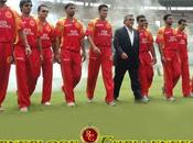 Bangalore Royal Challengers Kolkata Knight Riders