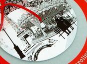 """Faire-part Photomontage """"Paris manège"""""""