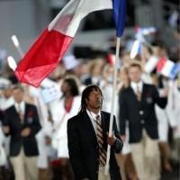 Retour sur les porte-drapeaux français lors des JO d'été