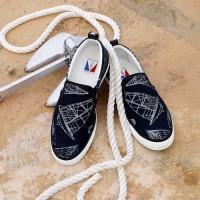 Naviguer en Louis Vuitton de la tête aux pieds, bonne ou mauvaise idée?