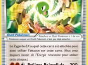 Pokémon Nouvelle extension Impact Destins