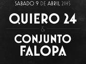Tango underground dans Nación Milonga Niceto l'affiche]