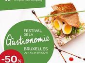 Festival Gastronomie avec Fork