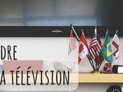Comment apprendre l'anglais avec télévision