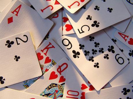 les jeux de cartes a connaitre poker