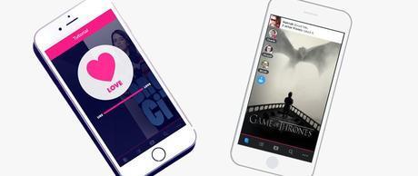MightyTV trouve pour vous la série ou le film à visionner sur votre iPhone