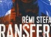 Transfert Remi Stefani