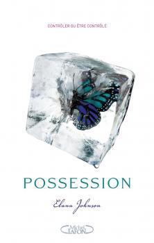 Couverture Possession, tome 1